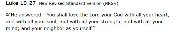 Screenshot_2019-12-31 Bible Gateway passage Luke 10 27 - New Revised Standard Version